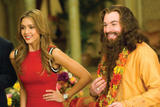 Jessica Alba show off her body in movie Love Guru