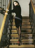 Monica Bellucci in Italian Ok Magazine