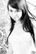 Ариэль Ребель, фото 2055. Ariel Rebel -Black & White- (66 of 107), foto 2055