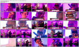Amelle Berrabah & Tinchy Stryder - Never Leave You - T4 - 26th July 2009 (caps+2vids)