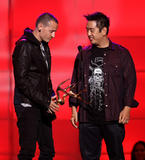 "Linkin Park @ Spike TV's 2nd Annual ""Guys Choice"" Awards, Culver City, May 30"