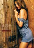 Ashley Greene Purple Fall-Wint2007 (France) Photo 4 (Эшли Грин Пурпурный осень-Wint2007 (Франция) Фото 4)