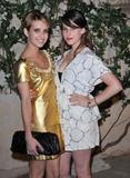 Emma Roberts at MIU presents Lucrecia Martel's 'Muta' on July 19, 2011 in Beverly Hills, California