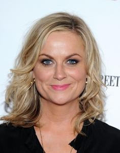 "Amy Poehler ""They Came Together"" screening in New York City 06-23-2014"