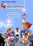 Thundercats Hentai
