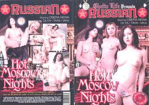 Russian 1 - Hot Moscow Nights (Ghetto Life) [2006 г., All Sex,Russian Girls, DVDRip]