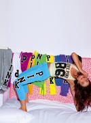 Анна де Рийк, фото 49. Anna De Rijk Victoria's Secret Pink pics, foto 49