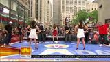 Hilary Duff - X3 Performances - 06.29.07 - Live on Today (Full HD 1080i + Caps)