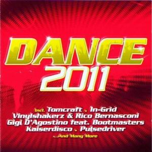 VA - Dance 2011  [2011] [2 CD] [320 Kbps]