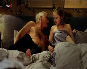 Topless jella haase Jella Haase