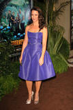 Кристин Дэвис, фото 1834. Kristin Landen Davis - Journey 2 Mysterious Island premiere in LA - 02/02/12 (HQ), foto 1834