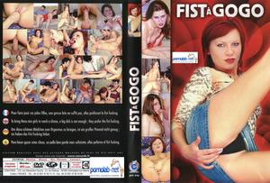 Fist A Go Go (Concorde) [2004 г., All Sex,Fisting,Russian Girls, DVDRip]