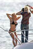 Pam Anderson 2007 Cannes Bikini Shoot Foto 609 (Памела Андерсон Канны 2007 Bikini Shoot Фото 609)