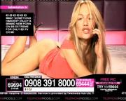 th 64633 TelephoneModels.com Geri Babestation November 16th 2010 017 123 518lo Geri   Babestation   November 16th 2010
