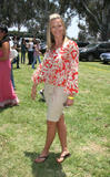 NATASHA HENSTRIDGE ~ 18th Annual Time for Heroes Celebrity Carnival ~ Jun 10 ~ HQ x 8