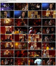Martina McBride & Train ~ Hey, Soul Sister ~ CMT Crossroads Rocks (HDTV)