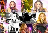 Clara Morgane (french) @ Nrj Studio Live : 24.12.2007 - video